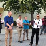 """Senftenberger """"Theaterviertel"""" zum 50ten im Fokus"""
