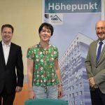 Arbeitskreis der Gesellschaften Süd-Brandenburg besuchte die KWG