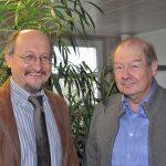 Zusammenarbeit zwischen KWG und Gutachter