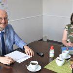 Landtagsabgeordnete Ricarda Budke besuchte KWG