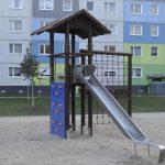 Regelmäßige Überprüfung und Reparatur sorgen für sichere Spielplätze