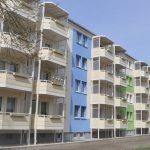 Budgetplanung für Schwarzheide, 2021 gehen Balkonanbauten weiter