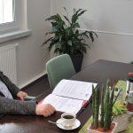 KWG und Stadt Senftenberg kooperieren seit Jahrzehnten im sozialen Bereich