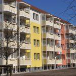 Start in den Frühling mit neuen Balkonen in Schwarzheide