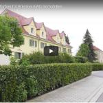 Neue Fassadenfarben für Briesker KWG Immobilien