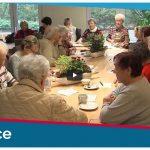 Altersfreundliches Wohnen bei der KWG