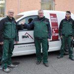 KWG und BMA sind seit 30 Jahren gute Arbeitgeber in der Region